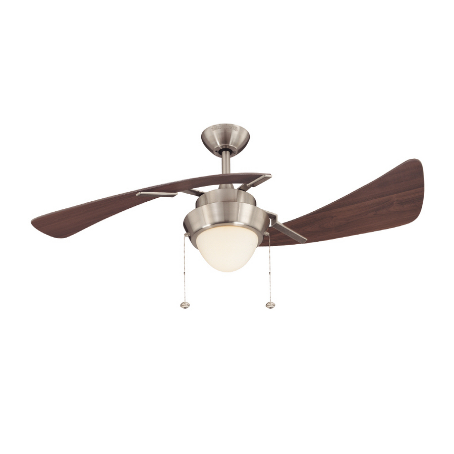 harbor breeze santa ana ceiling fan photo - 2