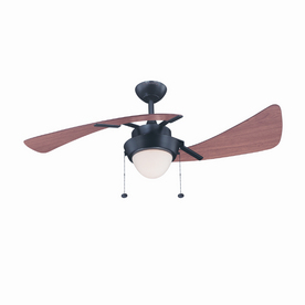 harbor breeze santa ana ceiling fan photo - 3