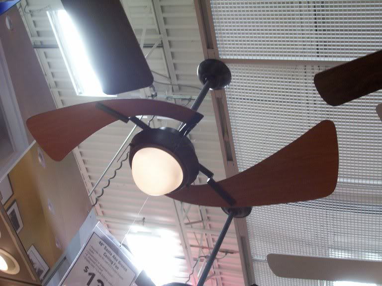 harbor breeze santa ana ceiling fan photo - 4