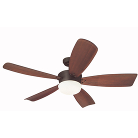 harbor breeze saratoga ceiling fan photo - 3