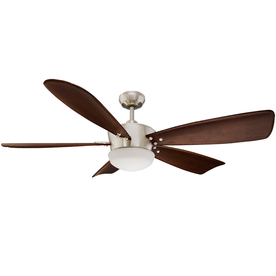 harbor breeze saratoga ceiling fan photo - 4