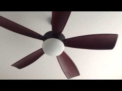 harbor breeze saratoga ceiling fan photo - 8