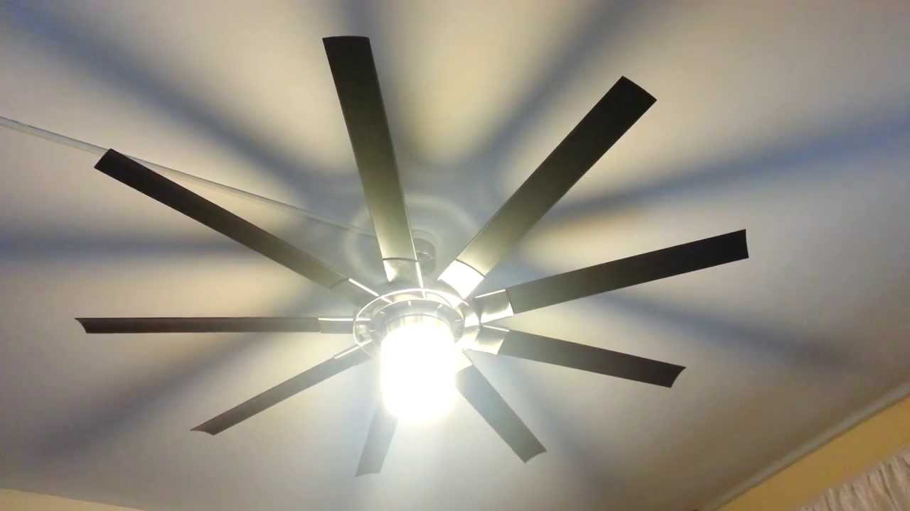 harbor breeze slinger ceiling fan photo - 1