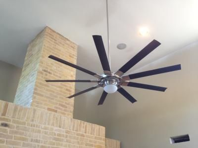 harbor breeze slinger ceiling fan photo - 10