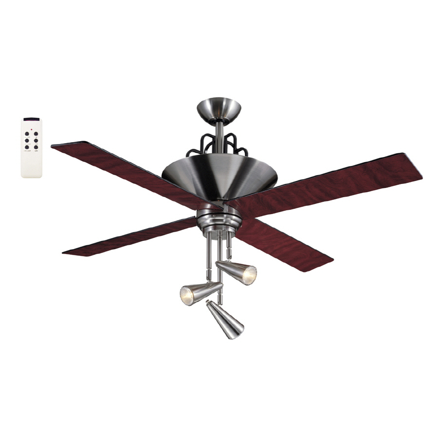 harbor breeze slinger ceiling fan photo - 8