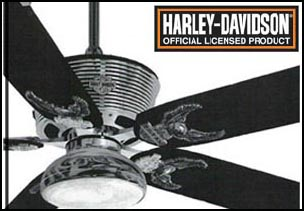 What to look for in a harley devidson ceiling fan warisan lighting harley ceiling fan photo 10 aloadofball Image collections