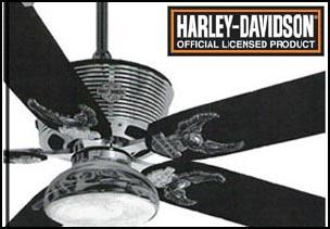 harley ceiling fan photo - 10