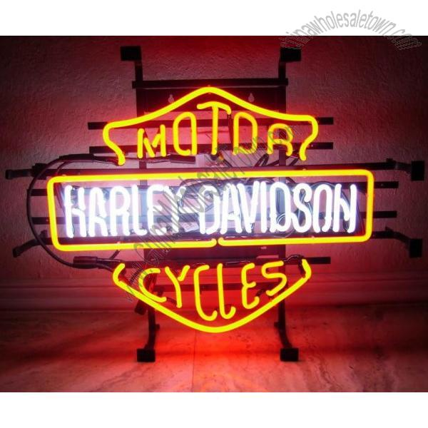 harley davidson desk lamp photo - 9
