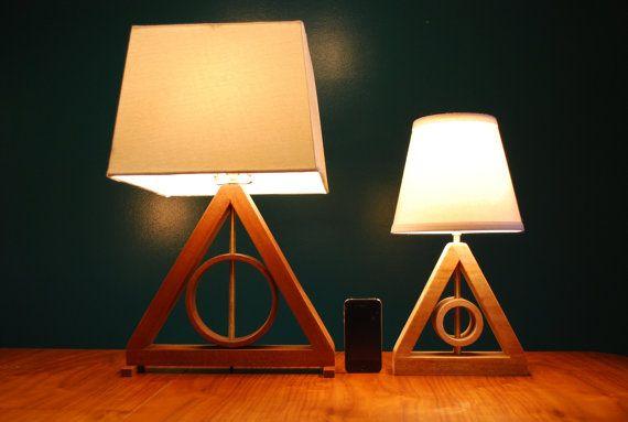 harry potter lamps photo - 10