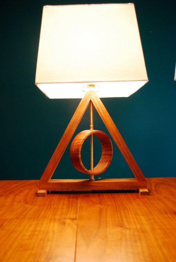 harry potter lamps photo - 2
