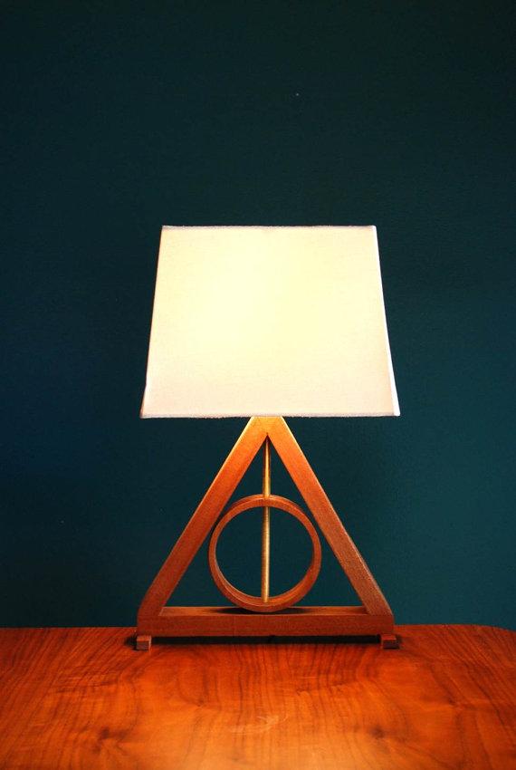 harry potter lamps photo - 5