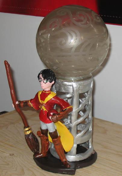 harry potter lamps photo - 9