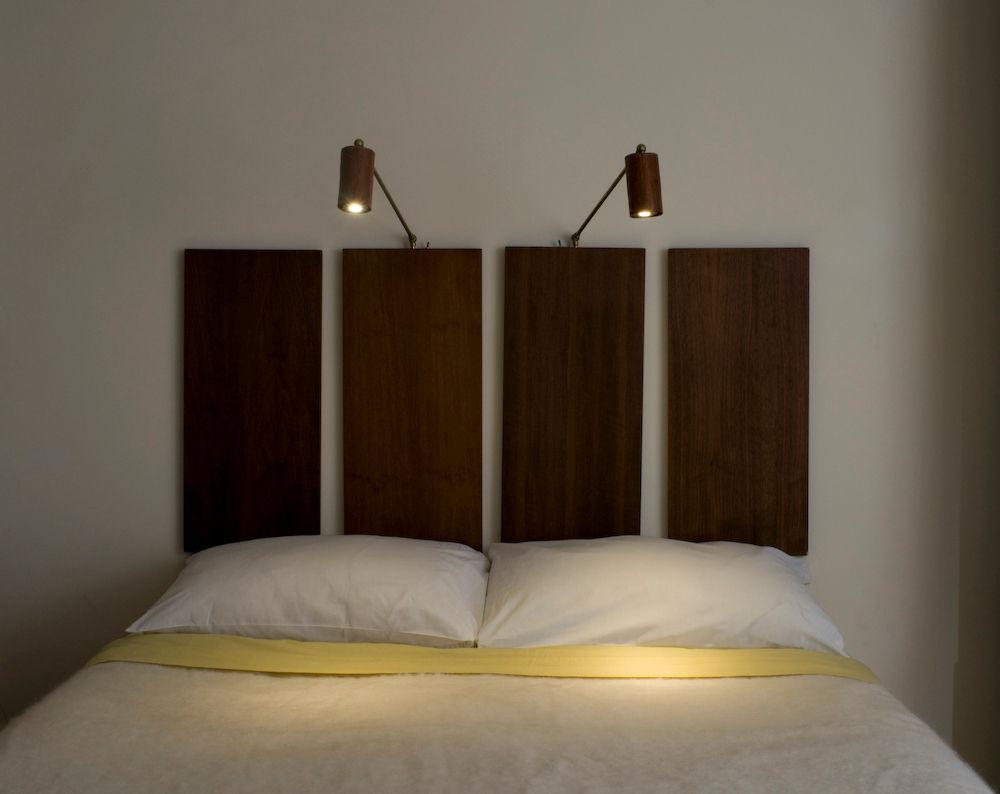 Lamp Bedroom Headboard Bed Lamp Headboard Designs