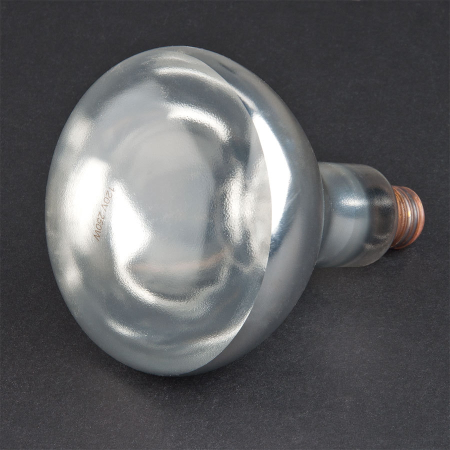 heat lamp bulb photo - 7