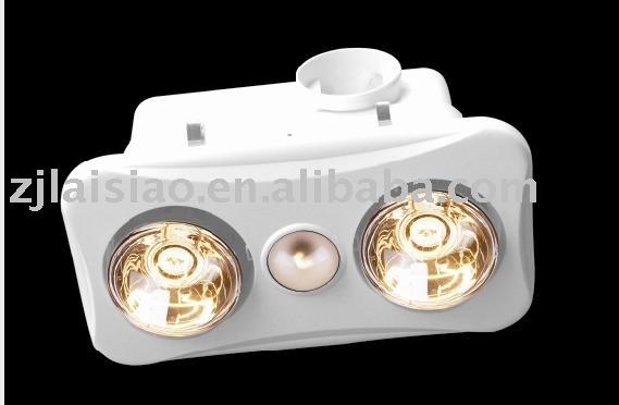 heat lamp for bathroom  warisan lighting, Bathroom decor