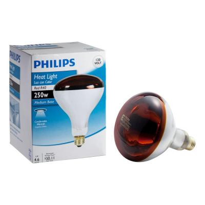 heat lamp light bulb photo - 4