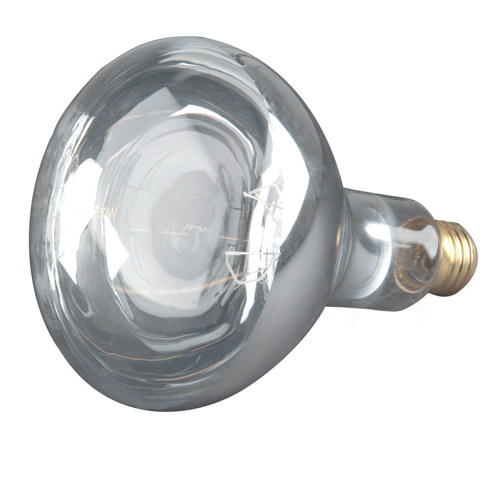 heat lamp light bulb photo - 7