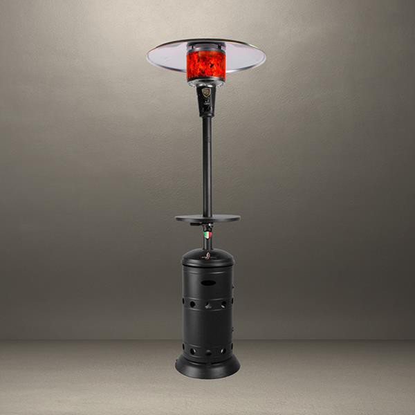 Heat Lamp Outdoor Spreading The Warmth In Outdoor Lighting Warisan Lighting