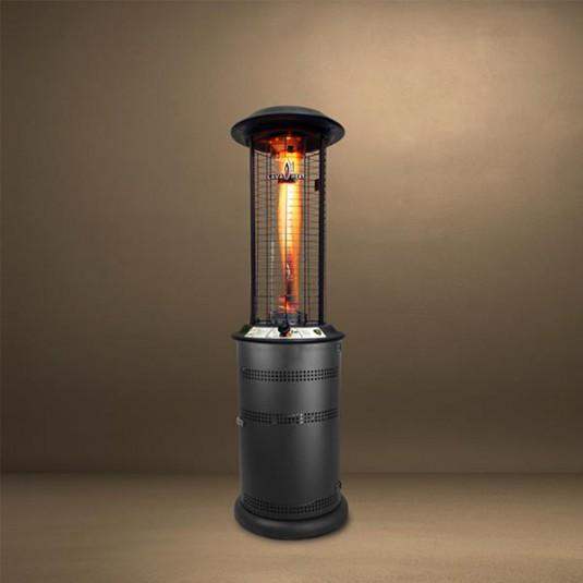 Heat Lamp Outdoor Spreading The Warmth In Outdoor Lighting Warisan Lighting