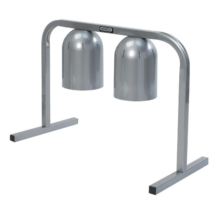heat lamp stand photo - 6