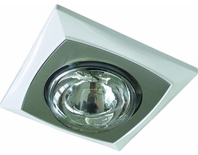 Superbe Ceiling Mounted Bathroom Heat Lamp
