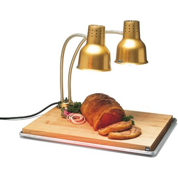 heat lamps for food photo - 5