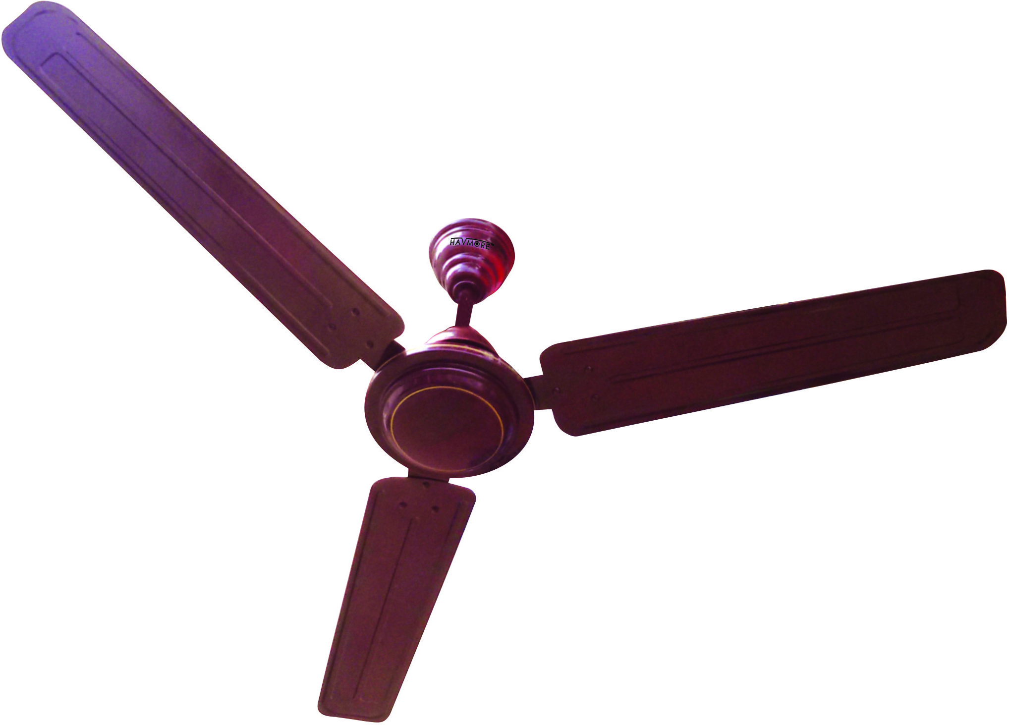 helicopter blade ceiling fan photo - 1