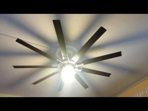 helicopter blade ceiling fan photo - 6