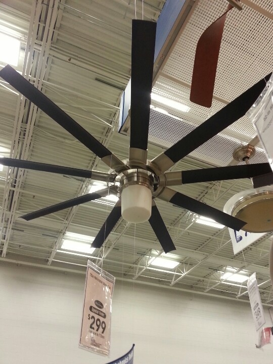 helicopter blade ceiling fan photo - 7