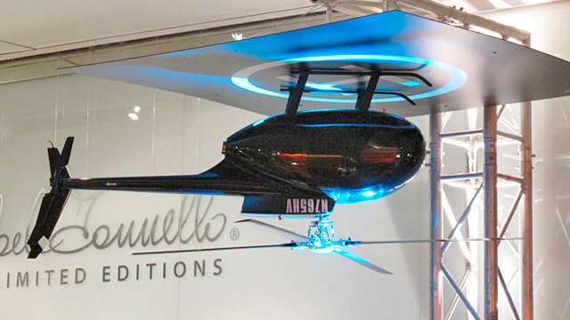 helicopter blade ceiling fan photo - 8