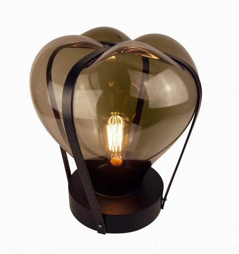 helium lamp photo - 9
