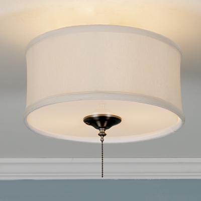 hidden ceiling fans photo - 6
