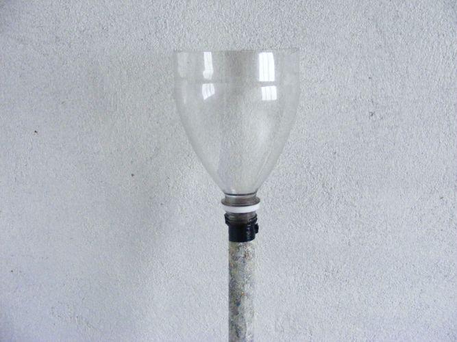 high ceiling light bulb changer photo - 1