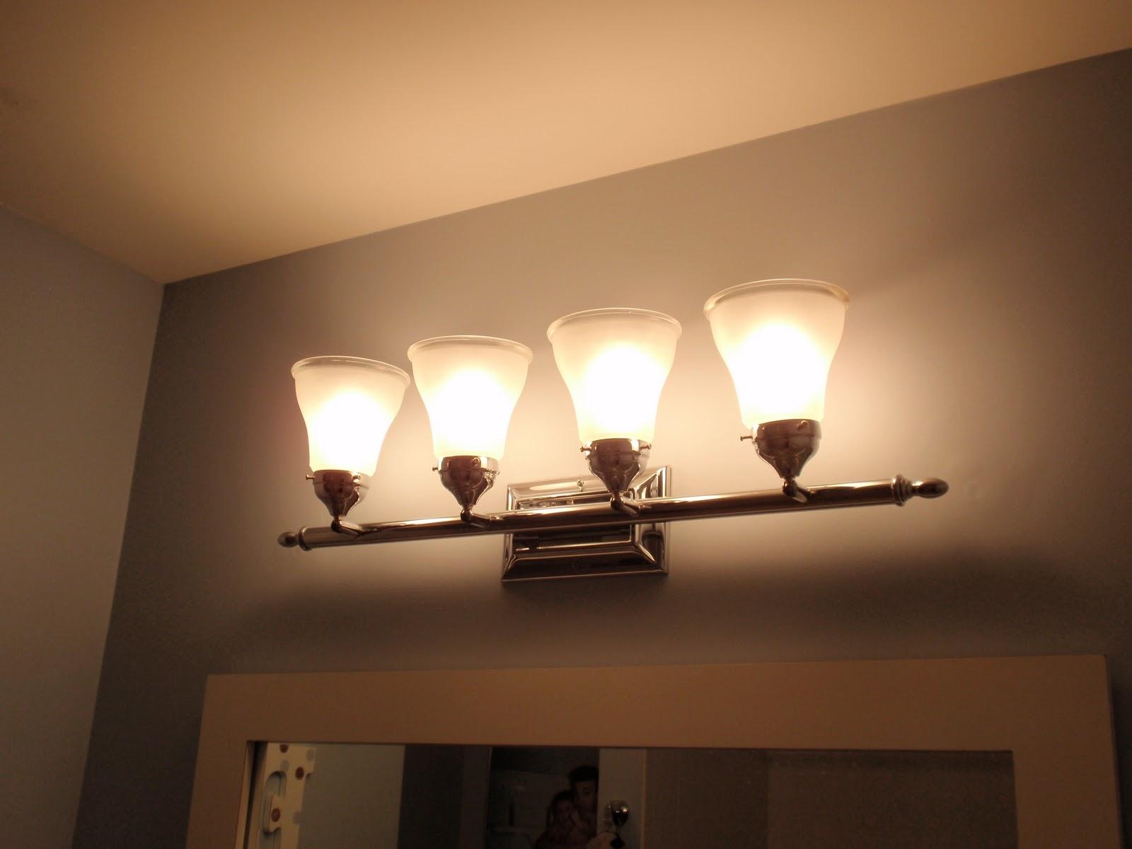 home depot ceiling light photo - 2