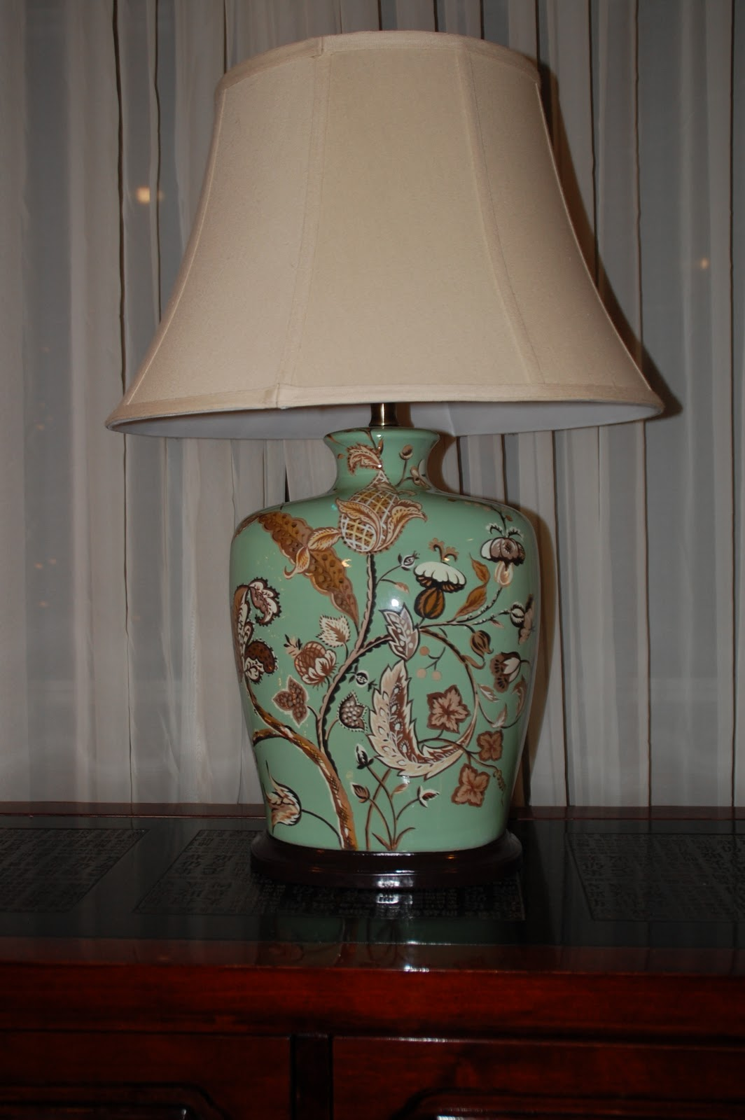 home good lamps photo - 1
