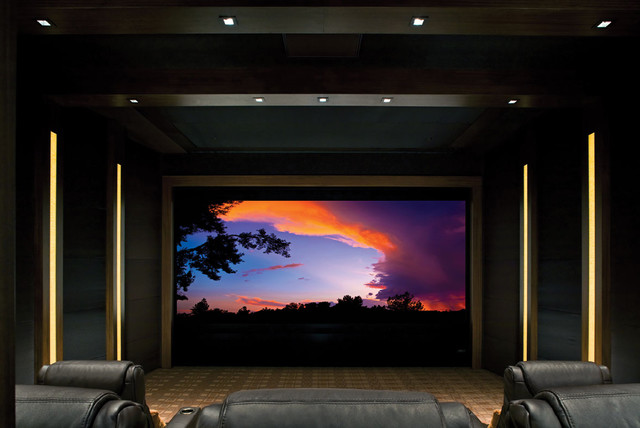 home theater ceiling lights photo - 9