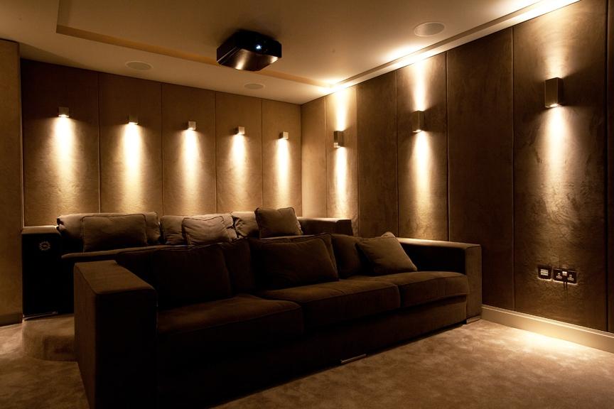 home wall lights photo - 3