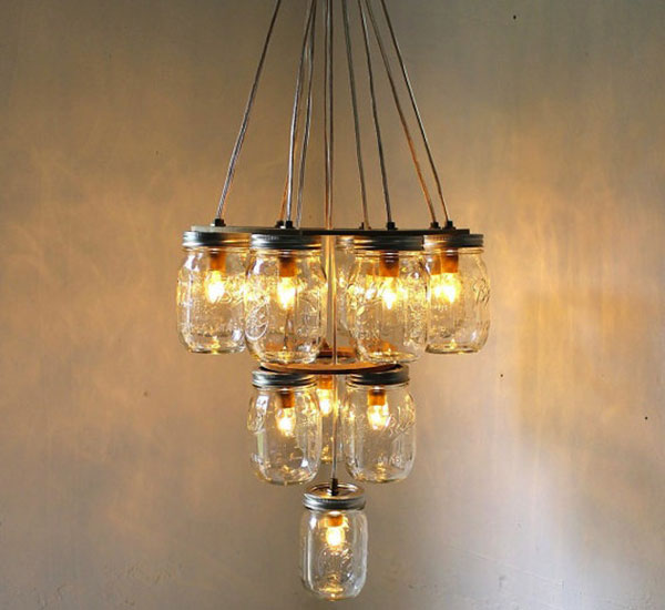 homemade lamp ideas photo - 10