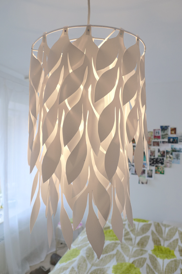 homemade lamp ideas photo - 6