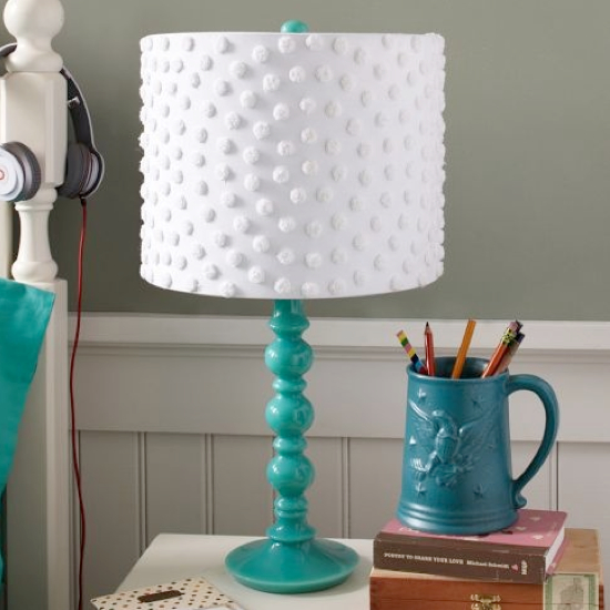 homemade lamp ideas photo - 8