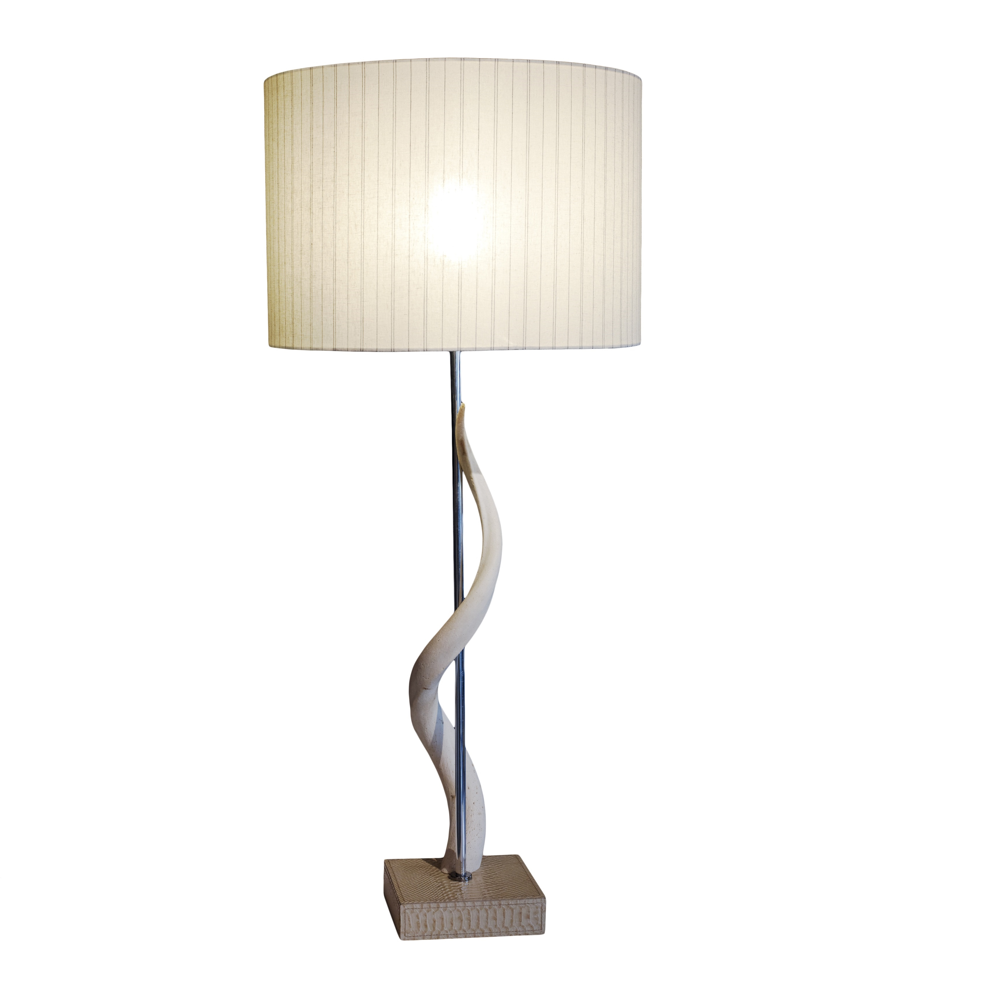 horn lamp photo - 10