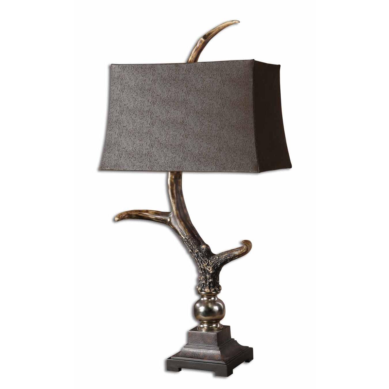 horn lamp photo - 4
