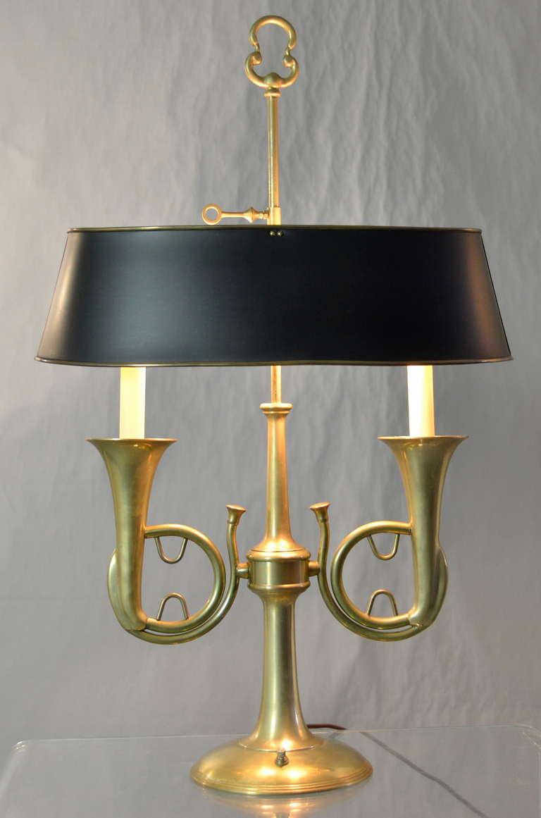 horn lamp photo - 8