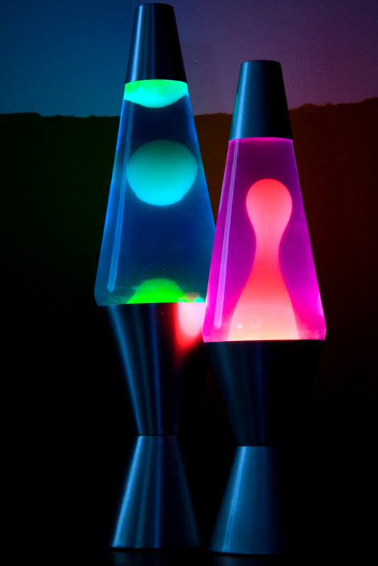 how to make a lava lamp for kids photo - 4