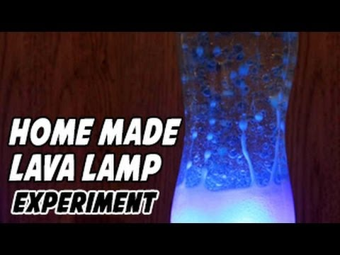 how to make a lava lamp for kids photo - 8