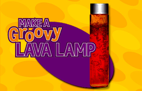 how to make a lava lamp with a water bottle photo - 10