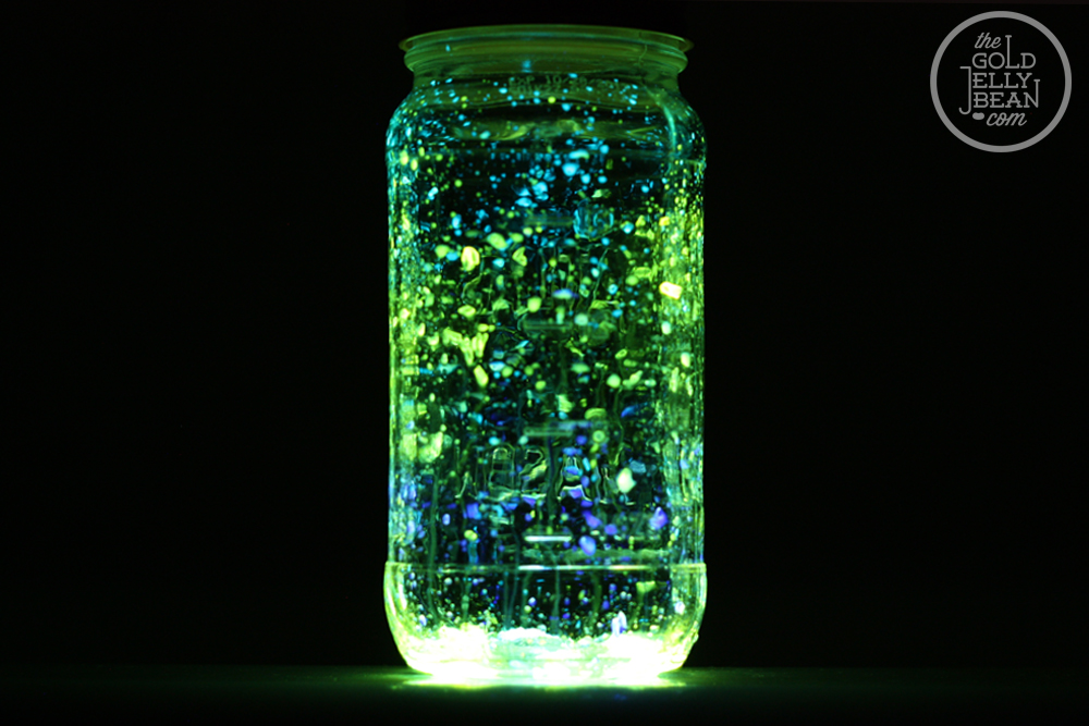 how to make a real lava lamp photo - 7