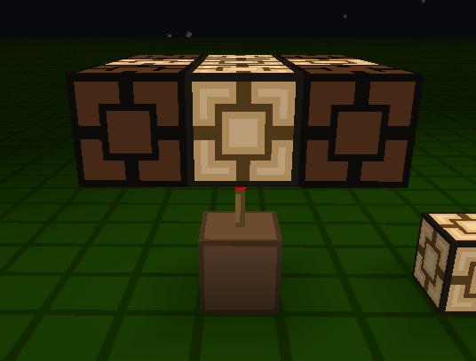 Enchanting Minecraft Chandelier Redstone Lamp Gallery - Chandelier ...