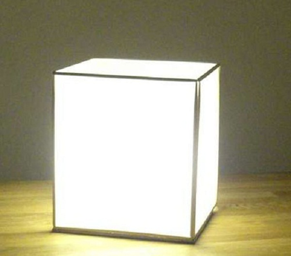 how to make a table lamp photo - 7