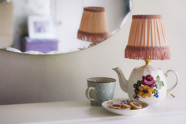 how to make a table lamp photo - 8